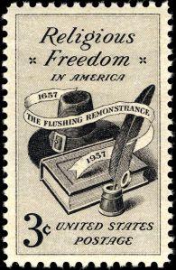 Religious_Freedom_3c_1957_issue