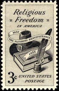 Religious_Freedom_3c_1957_issue